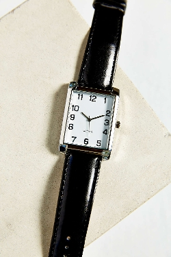 Urban Outfitters - Classic Square Watch