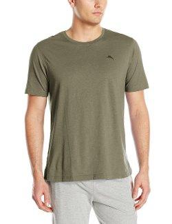 Tommy Bahama  - Cotton Jersey Short Sleeve Shirt