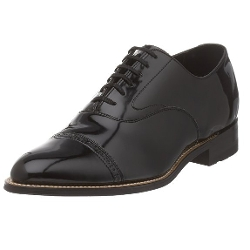 Stacy Adams - Concorde Oxford Shoes