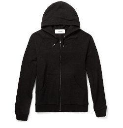 Chalayan - Terry Hoodie