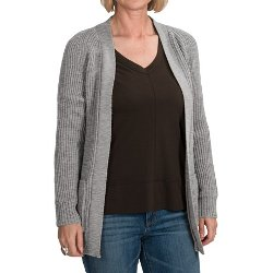Peregrine by J.G. Glover - Glover Open Front Cardigan Sweater