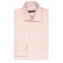 Corneliani - Regular-Fit Single-Cuff Cotton Shirt