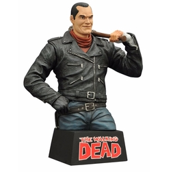 Diamond Select - The Walking Dead Negan Bust Bank