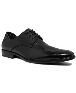 Alfani Shoe - Finn Moc Toe Oxford Shoes