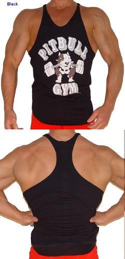 Pitbull Gym  - Men