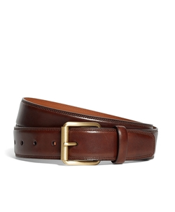 Brooks Brothers - Wide Stitch Belt