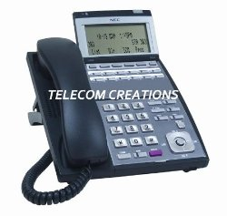 Nec UX - IP 12-Button Display Phone
