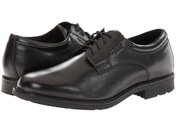 Rockport - Waterproof Plain Toe Oxford Shoes