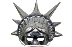 Success Creations USA - Statue Of Liberty Mask
