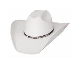Bullhide - Cattletown Faux Felt Western Hat