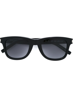 Saint Laurent   - Wayfarer Sunglasses