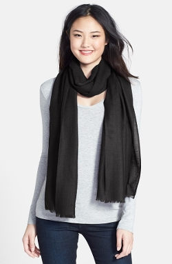 Nordstrom  - Wool & Cashmere Scarf