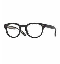 Oliver Peoples  - Sheldrake Square Optical Eyeglasses
