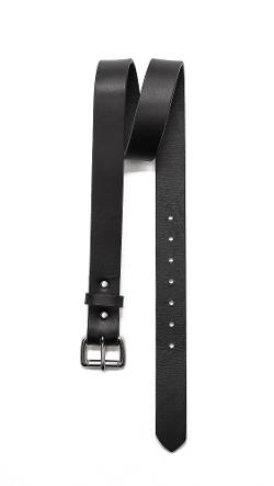 Filson  - Bridle Leather Belt