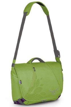 Osprey FlapJill  - Courier Shoulder Bag