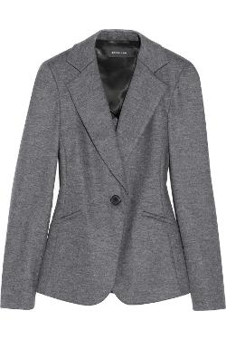 Derek Lam  - Stretch Wool-Blend Blazer