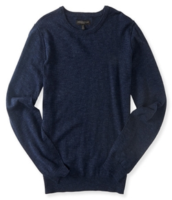 Aeropostale - Solid Crew Neck Sweater