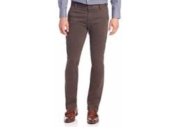 Canali - Five-Pocket Cotton Stretch Pants
