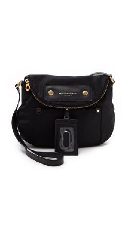 Marc by Marc Jacobs  - Preppy Nylon Natasha Bag
