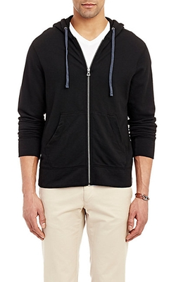 James Perse - Zip-Up Hoodie