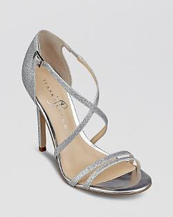 Ivanka Trump  - Evening Sandals