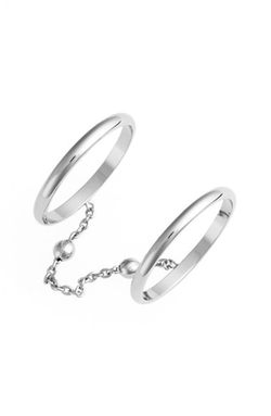 Rebecca Minkoff - Double Chain Ring