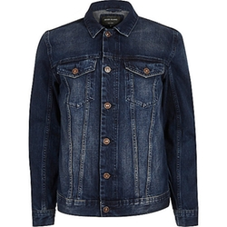 River Island - Denim Jacket