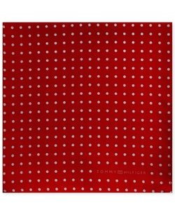 Tommy Hilfiger - Dot Pocket Square