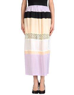 Karla Spetic  - Long Skirt