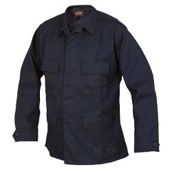 Tru-Spec - Twill Long Sleeve BDU Shirt