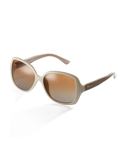 Salvatore Ferragamo - Oversized Square Sunglasses