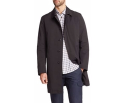 Saks Fifth Avenue Collection - Removable Liner Trenchcoat