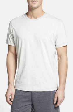Daniel Buchler - Peruvian Pima Cotton Crewneck T-Shirt