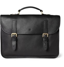 Mulberry - Elkington Leather Briefcase