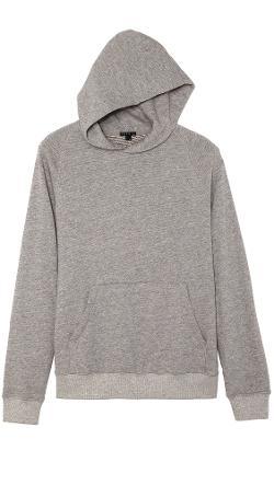 Theory  - Veton Pullover Sweatshirt