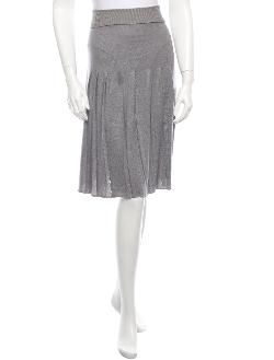 Prada - Knit Skirt