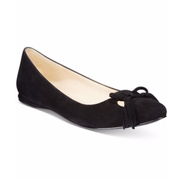 Nine West - Simily Tassel Flats