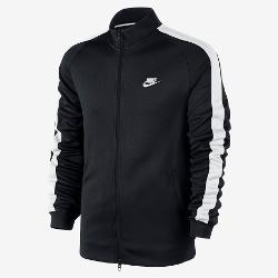 Nike - Mens track jacket