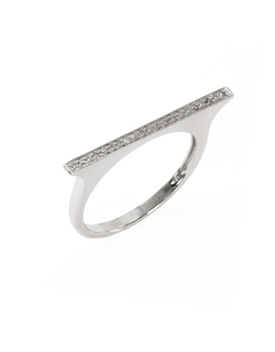 Effy - Diamond Bar Ring