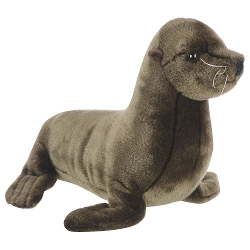 FAO Schwarz - 18 inch Sea Lion