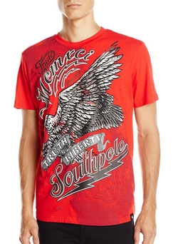 Southpole - Graphic Tee Shirt