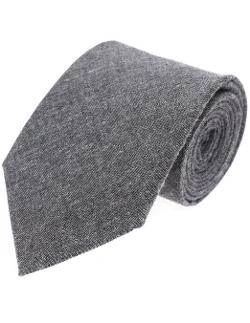 Flatseven  - Designer Classic Solid Color Neck Tie