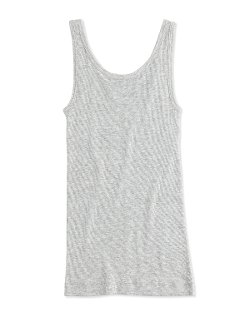 Vince   - Favorite Ribbed Tank Top