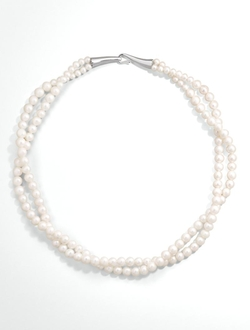 Talbots - Freshwater Pearl Necklace