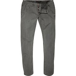 River Island - Grey Slim Chinos