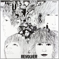 The Beatles - Revolver Vinyl