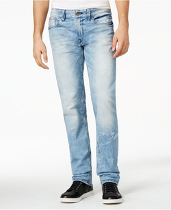 Guess - Slim-Straight Fit Jeans