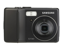 Samsung Digimax Digital Camera - Digital Camera
