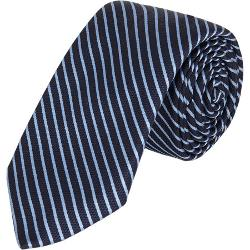 Barneys New York - Stripe Neck Tie