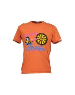 Joe Rivetto - Short Sleeve T-Shirt